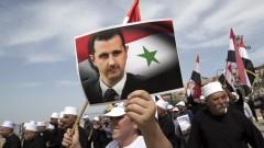 Башар Асад  - един от талибаните, ако беше начело на Афганистан