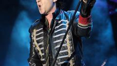 Scorpions се завръщат в София