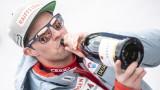 """Беат Фойц отново е най-бърз на легендарната писта """"Щрайф"""""""