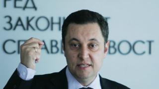 """Яне Янев """"получи мандат"""" да уволни Цветанов"""