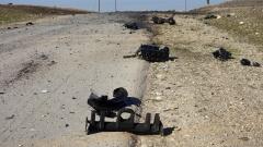 Турция атакува лагер на кюрдите в Ирак