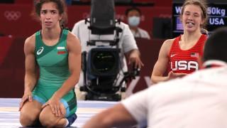 Миглена Селишка загуби на четвъртфиналите