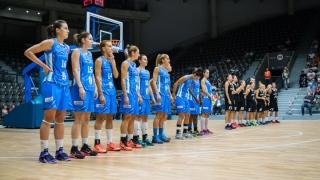 Баскетболният Дунав прекрати съществуването си