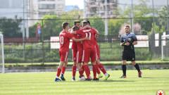 ЦСКА U18 играе финал утре, входът е свободен
