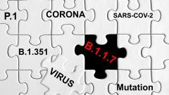 Британският щам на COVID-19 по-смъртоносен с до 104%