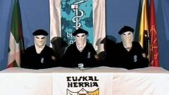 Баските от ЕТА предават оръжията си