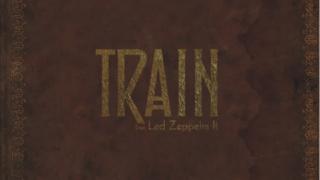 Train оказват почит на Led Zeppelin