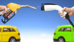 OMV слага зарядни станции за електромобили на бензиностанциите си