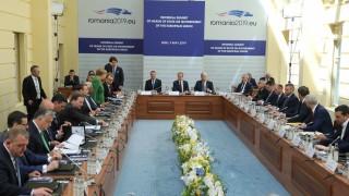 Борисов иска стратегия за лидерство на ЕС