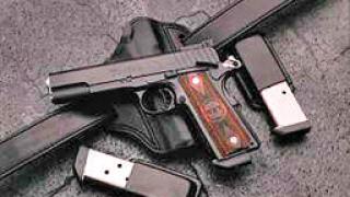 100 лв. глоба за 19-годишен, стрелял в заведение