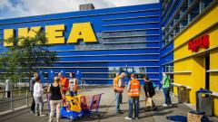Гигантът IKEA ще купува повече български мебели, за да ги продава на света