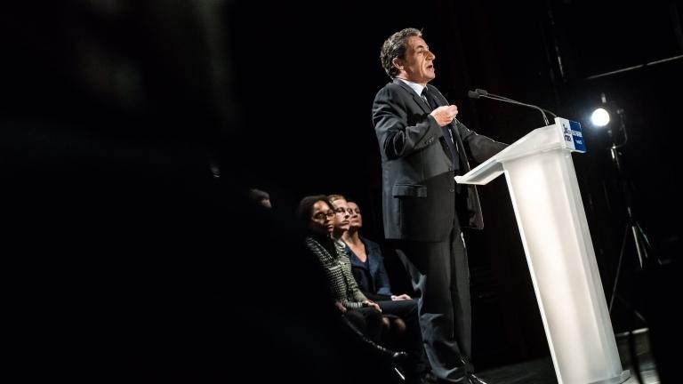 Саркози: ЕС да наложи въглероден данък на САЩ, ако се оттеглят от парижката сделка