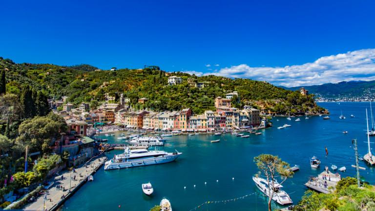 Италия е известна с красивата си природа, страхотна храна и