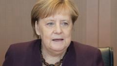 """Меркел: ЕС трябва да се бори за """"дигитален суверенитет"""" срещу САЩ"""