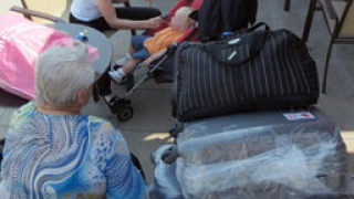 Наш туроператор блокира туристи в Мадрид