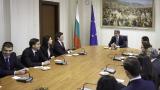 """През 2018-та да сме в """"чакалнята"""" на Еврозоната, иска Плевнелиев"""