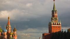 Русия в десетката на най-опасните страни в света