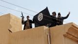 """""""Ислямска държава"""" взриви хотел в Мосул"""