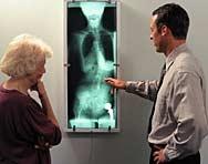 Представят резултатите от проучване за остеопорозата у нас