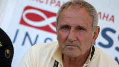 Спасов: Пикът ни дойде с победата срещу ЦСКА, отворен съм към нови оферти