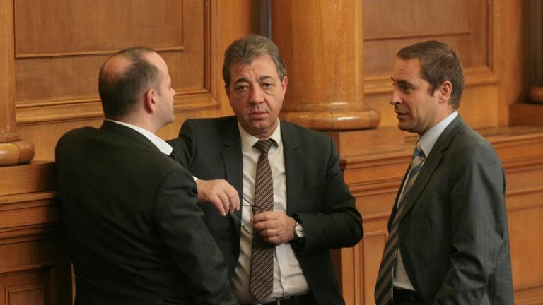 ДСБ отхвърлят декларация на останалите реформатори, защитаваща областния Пенев