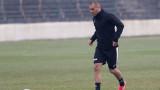 Сашо Александров: Ще изглеждаме по друг начин срещу ЦСКА
