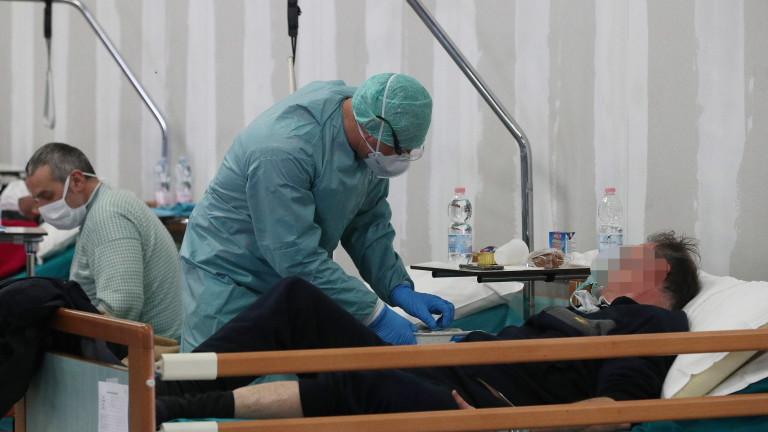 Вече над 400 000 заразени с новия коронавирус по света, починалите - над 18 000