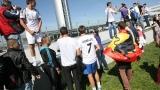 Реал, Барса, Юве, Юнайтед и Ливърпул с благотворителна кауза