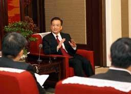 Китайското правителство предупреждава за инфлация