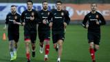 Солидни премии за националите при класиране на Евро 2020