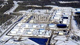 Енергията на САЩ: зимата на нашето неудобство?