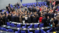 Бундестагът прие по-тежки закони срещу сексуалното посегателство