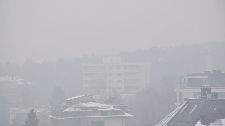 При мръсен въздух освобождават от училище децата с дихателни проблеми, съкращават администрацията, откриха незаконен арсенал…