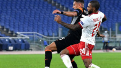 ЦСКА няма победа в Италия, но 3 пъти стига до равенство