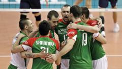 Тодор Скримов зае второ място при най-добрите блокировачи