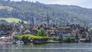 Град в Швейцария ще ползва Bitcoin за публични плащания