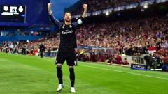Серхио Рамос: Изключителен Реал! За този отбор ще говорят дори внуците ни...