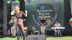 Андреас Стамос зарадва родните си фенове