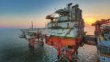 Румънската OMV Petrom започва нови сондажи за нефт в Черно море
