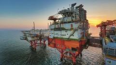 Най-голямата румънска петролна компания започва сондажи за нефт в Черно море