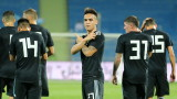 Интер внесе първите 14 млн. евро за Лаутаро Мартинес