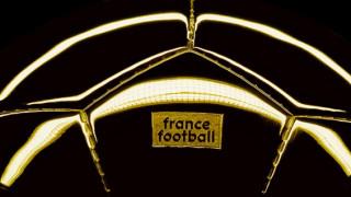 Номинираните футболни звезди в надпреварата за Златната топка бяха обявени!
