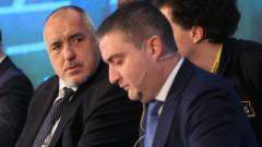 """Борисов остави на парламента да раздели """"чергата"""" между кметовете"""