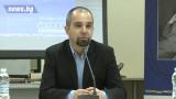 Първан Симеонов: Радев беше избран да бъде коректив на властта
