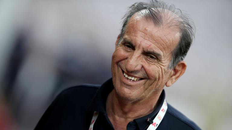 Треньорът на Титоград Драголюб Джуретич обяви, че отборът му не