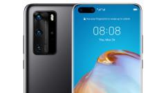 """Обявиха серията P40 на Huawei за """"най-добър фото смартфон"""""""