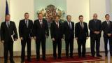 Без реформаторите и Бареков на КСНС при президента