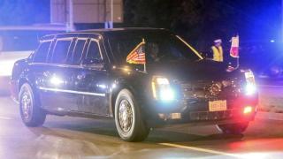 Съюзът между САЩ и Великобритания ще издържи Брекзит, убеден Обама