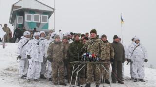 """Порошенко обяви: Русия е в """"пълна изолация"""""""