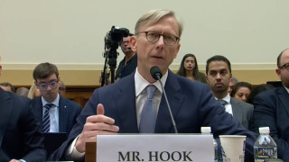 САЩ готви нови санкции срещу Иран